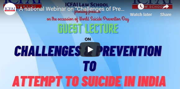 challenges to suicide