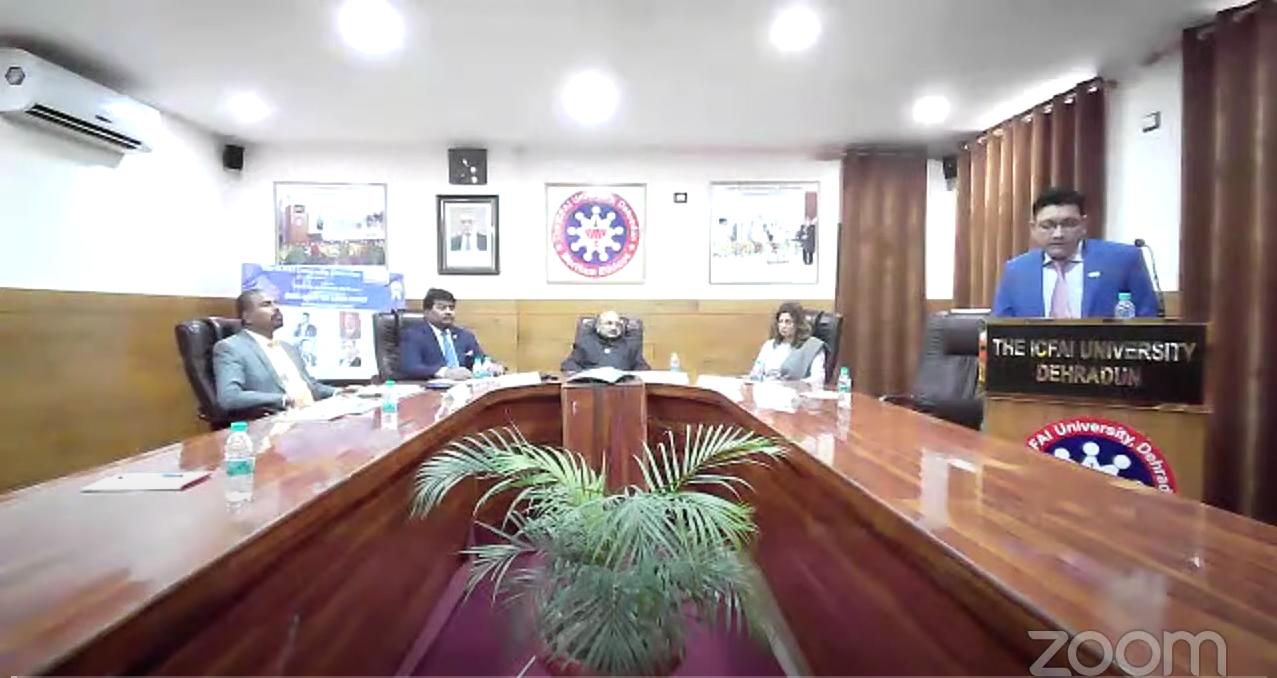 """Shri N. J. Yasaswy Memorial-ACE Program"" A Pannel Discussion"